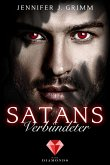 Satans Verbündeter / Hell's Love Bd.2 (eBook, ePUB)