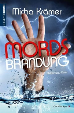 Mordsbrandung (eBook, ePUB) - Krämer, Micha