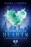 Verräterschatten / Illuminated Hearts Bd.3 (eBook, ePUB)