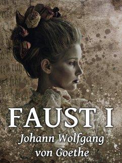 Faust I (eBook, ePUB)