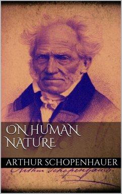 On Human Nature (eBook, ePUB)