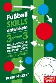 Fußball Skills entwickeln (eBook, ePUB)