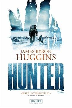HUNTER (eBook, ePUB) - Huggins, James Byron