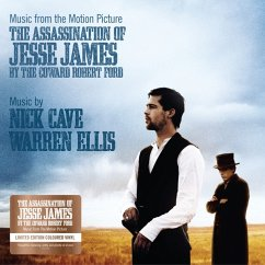 The Assassination Of Jesse James By The Coward Rob - Ost/Cave,Nick & Ellis,Warren
