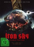 Iron Sky - Double Feature - Teil 1 und 2 Special Collector's Edition