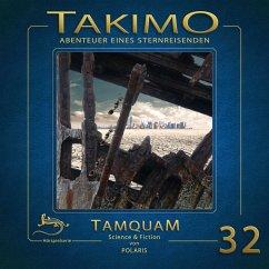 Takimo - 32 -Tamquam (MP3-Download) - Liendl, Peter; Klötzer, Gisela