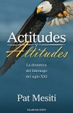Actitudes y altitudes (eBook, ePUB)