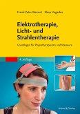 Elektrotherapie, Licht- und Strahlentherapie (eBook, ePUB)
