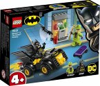 LEGO® DC Universe Super Heroes 76137 Batman vs. der Raub des Riddler