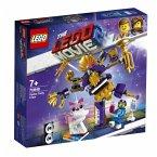 LEGO® The LEGO Movie 2 Systar-Party-Crew
