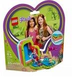 LEGO® Friends 41388 Mias sommerliche Herzbox