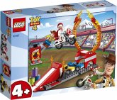 LEGO Toy Story 10767 Duke Cabooms Stunt Show (4+)
