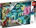 LEGO® Hidden Side 70425 Newbury´s spukende Schule