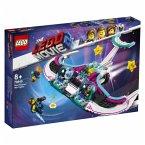 LEGO® The LEGO Movie 2 70849 Wyld-Mischmasch-Sternenjäger