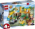 LEGO Toy Story 10768 Buzz & Porzellinchens Spielplatzabent.