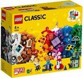 LEGO® Classic 11004 LEGO Bausteine - kreativ mit Fenstern