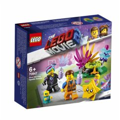 LEGO® The LEGO Movie 2 Guten Morgen, Glitzerbabys!