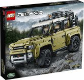 LEGO® Technic 42110 Landrover Defender