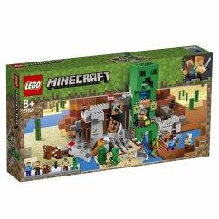 LEGO® Minecraft 21155 Die Creeper Mine