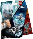 LEGO® Ninjago 70683 Spinjitzu Slam Zane