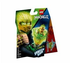 LEGO® Ninjago 70681 Spinjitzu Slam Lloyd