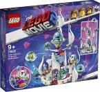 The LEGO Movie 2 70838 Königin Wasimma Si Willis gar nicht böser
