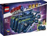 The LEGO Movie 2 70839 Die Rexcelsior!
