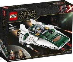 LEGO® Star Wars 75248 Widerstands A-Wing Starfighter