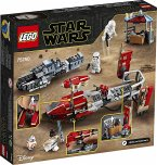 LEGO® Star Wars 75250 Pasaana Speeder Jagd