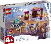 LEGO® Disney Frozen II 41166 Elsa und die Rentierkutsche