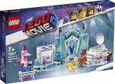The LEGO Movie 2 70837 Schimmerndes Glitzer-Spa!