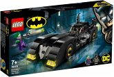 LEGO® DC Universe Super Heroes 76119 Batmobile: Verfolgungsjagd mit dem Joker