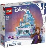 LEGO® Disney Frozen II 41168 Elsas Schmuckkästchen