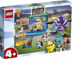 LEGO Toy Story 10770 Buzz & Woodys Jahrmarktspaß!