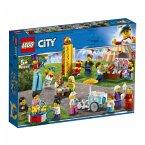 LEGO® City 60234 Stadtbewohner Jahrmarkt