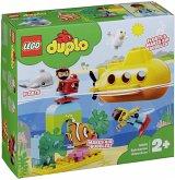 LEGO DUPLO 10910 U-Boot Abenteuer