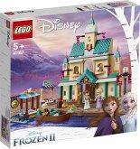 LEGO® Disney Frozen II 41167 Schloss Arendelle