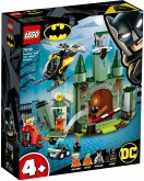 LEGO® DC Universe Super Heroes 76138 Joker auf der Flucht und Batman