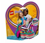 LEGO® Friends 41384 Andreas sommerliche Herzbox