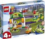 LEGO Toy Story 10771 Buzz wilde Achterbahnfahrt (4+)