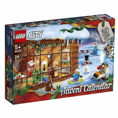 Image of LEGO 60235 City: Adventskalender