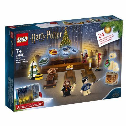 LEGO® Harry Potter 75964 Adventskalender