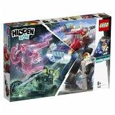 LEGO® Hidden Side 70421 El Fuegos Stunt-Truck