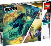 LEGO® Hidden Side 70424 Geister-Expresszug