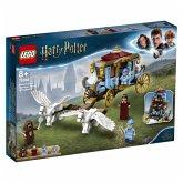 LEGO® Harry Potter 75958 Kutsche von Beauxbatons: Ankunft in Hogwarts