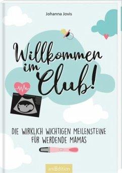 Willkommen im Club! - Jovis, Johanna