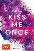 Kiss Me Once / Kiss the Bodyguard Bd.1