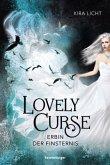Lovely Curse, Band 1: Erbin der Finsternis