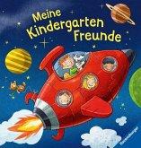 Meine Kindergartenfreunde: Weltraum