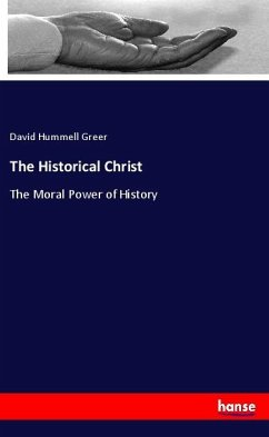 The Historical Christ